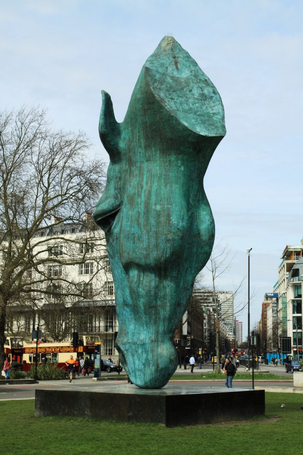File Water Sculpture In City Of Westminster