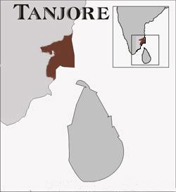 Tanjore Maratha Kingdom.jpg