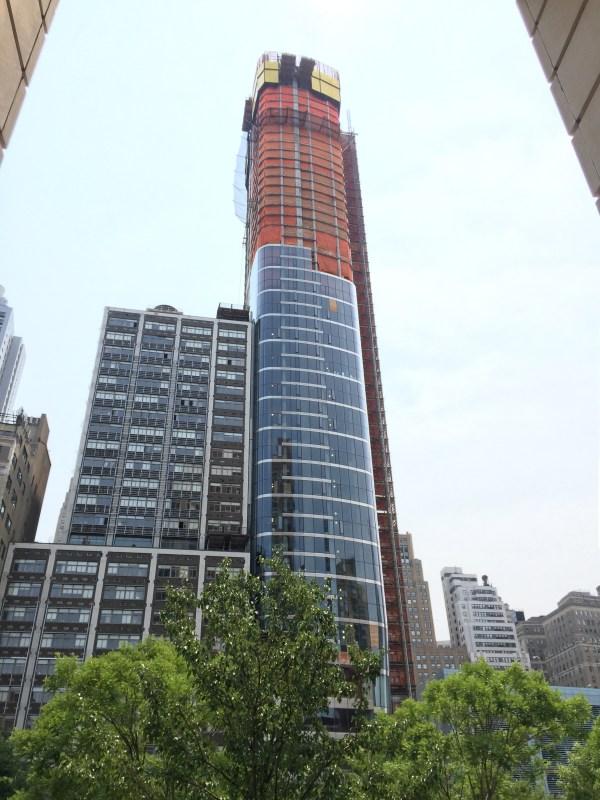 50 West Street New York NY