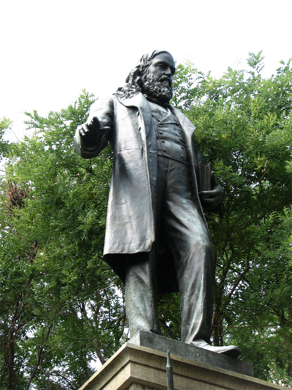 File Albert Pike Statue Washington Dc Jpg Wikimedia
