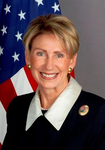 Barbara Barrett  Wikipedia