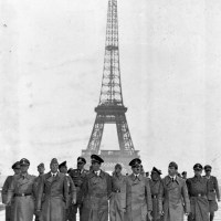 Mit dem Führer durch Paris - 1940