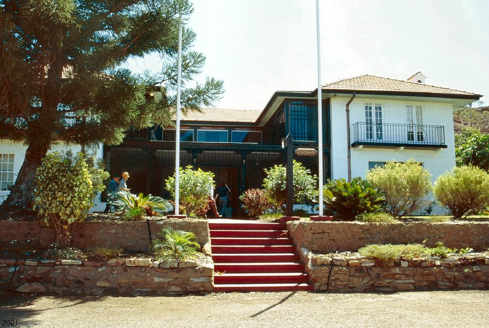 Casa Grande Mount Isa  Wikipedia