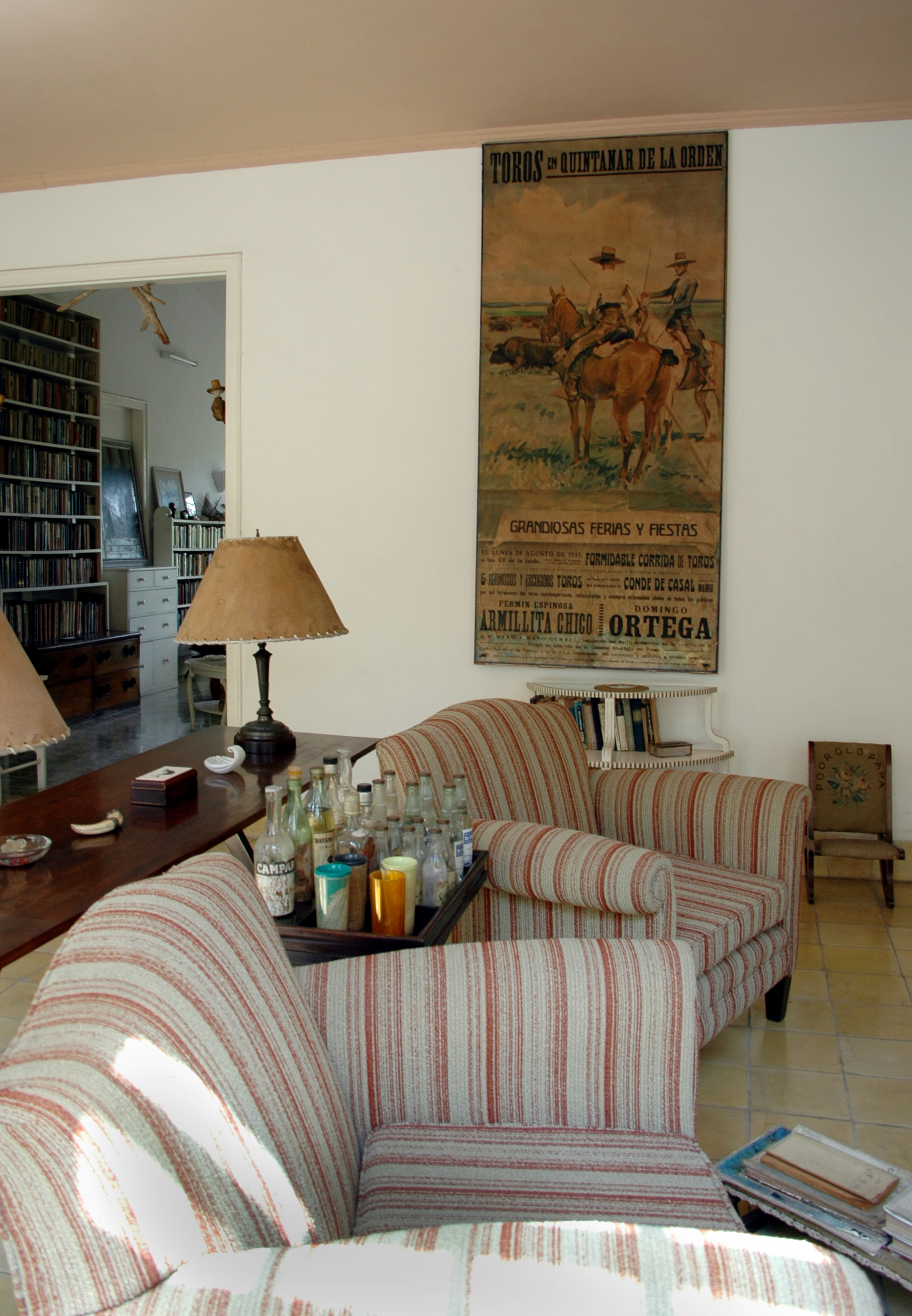 FileCasa di Ernest Hemingway a Cuba 05jpg  Wikimedia
