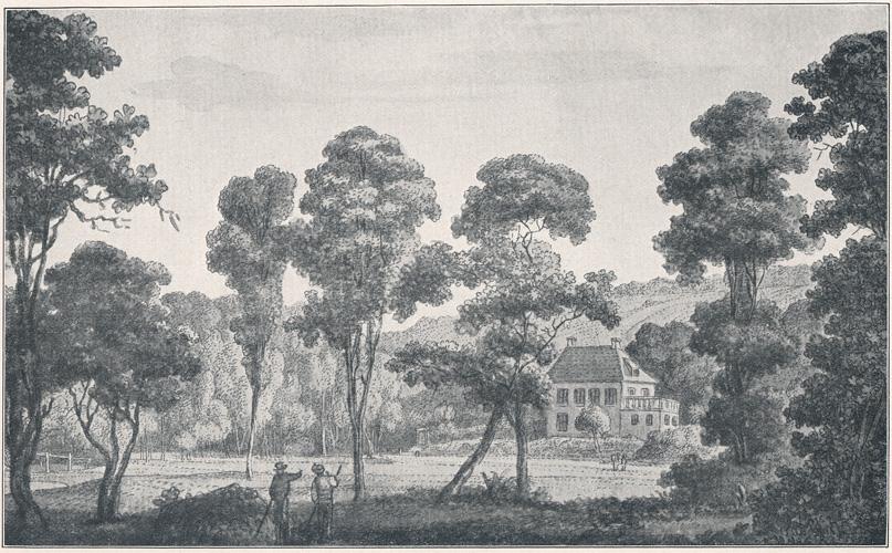Goethes Gartenhaus  Wikipedia