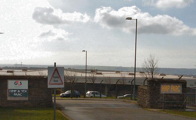 HM Prison Parc  Wikipedia