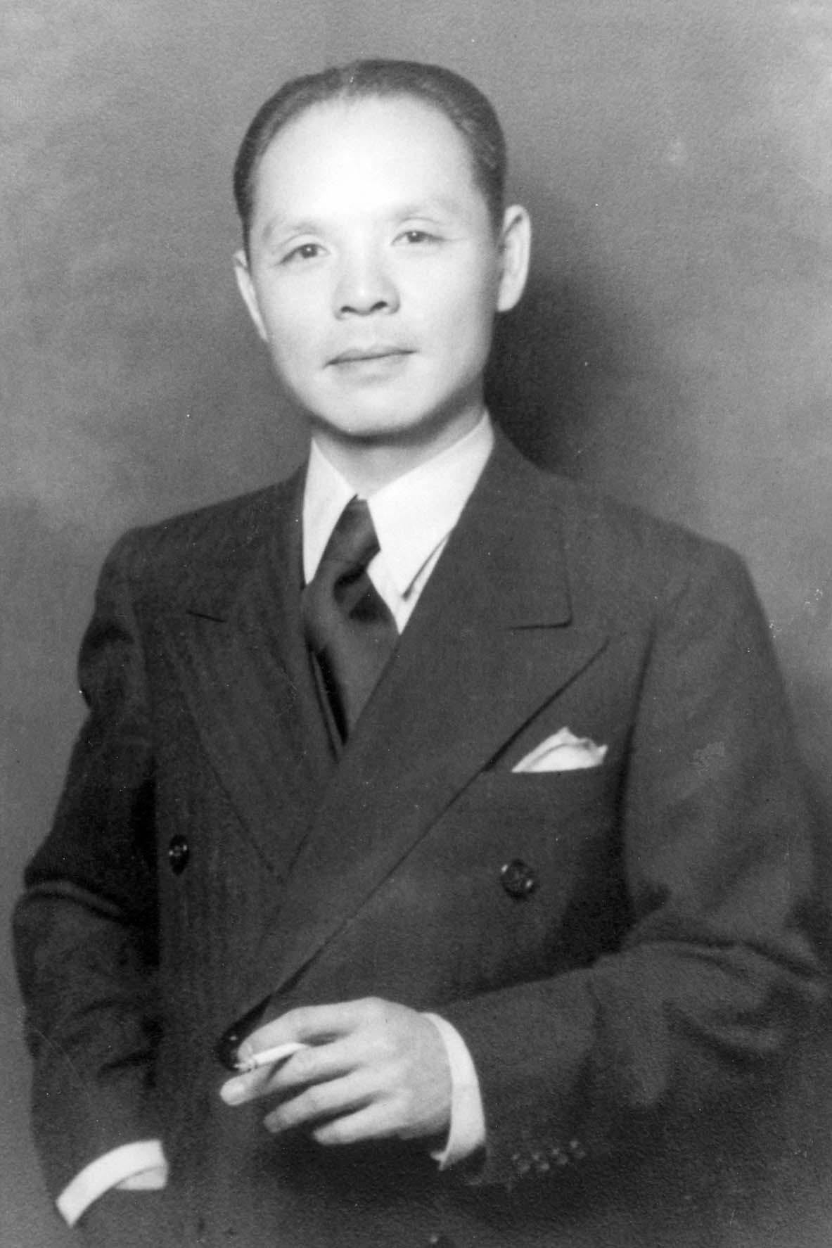 Ho Feng-Shan - Wikipedia