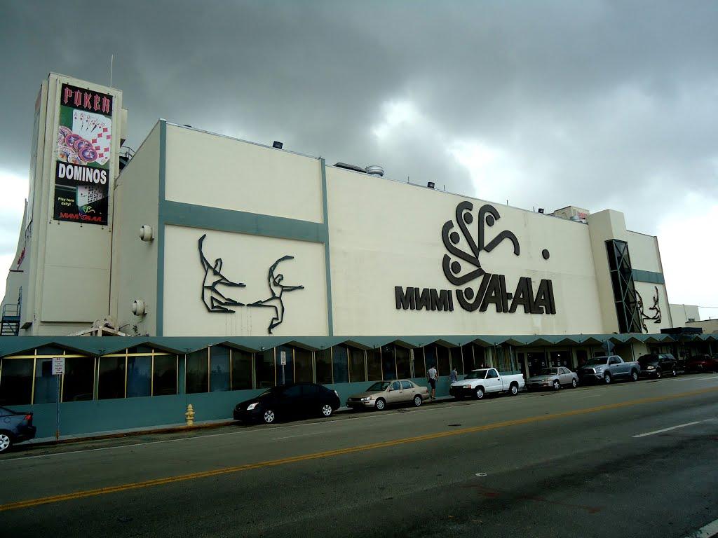 File Miami Jai Alai