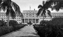 Miami Royal Palm Hotel Flagler Henry