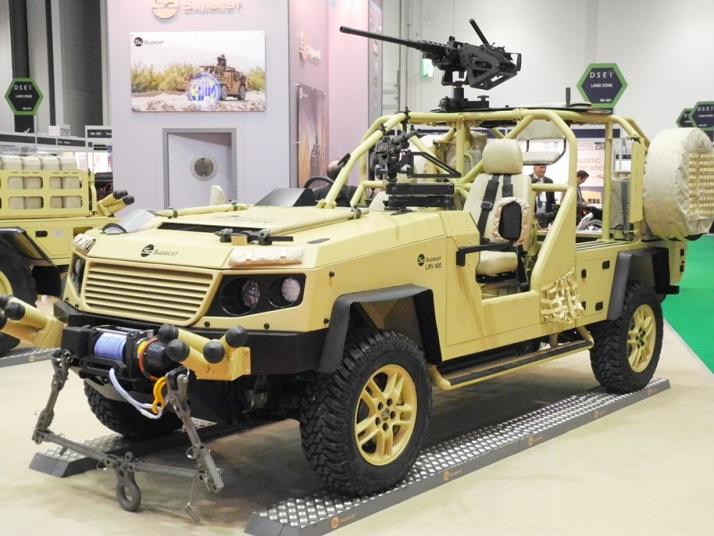 medium resolution of supacat s lrv 400 mk2 is based on the discovery 4