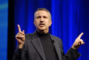 Thomas Friedman Key Note Address at the Nation...