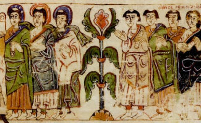 Codex Vigilanus Wiki Everipedia