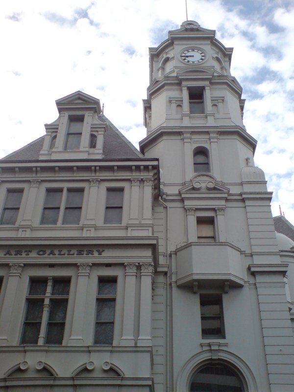 Auckland Central Travel Guide Wikivoyage