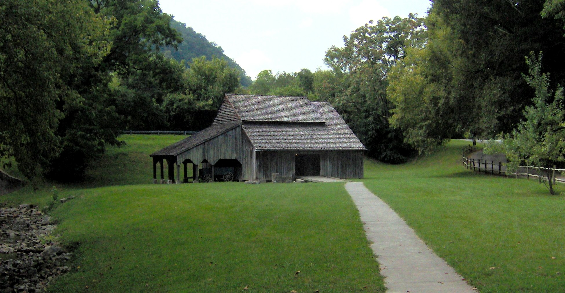 Pretty Wallpapers Fall You Ll Fall In Love With These 15 Barns In Tennessee