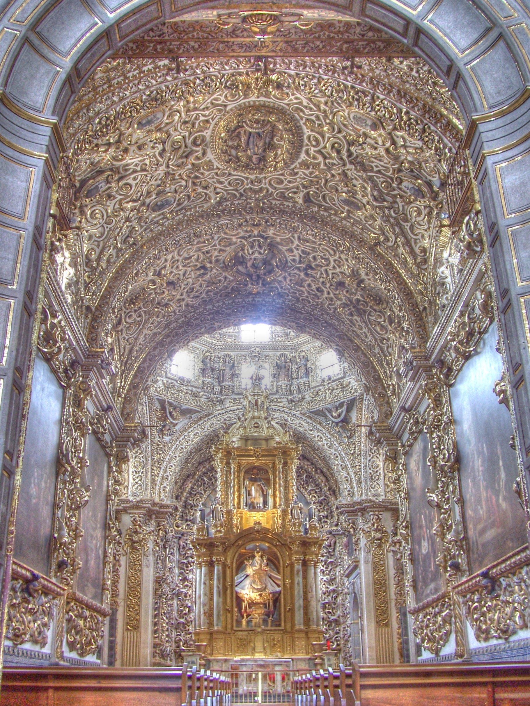 Opiniones de Capilla del Rosario Puebla