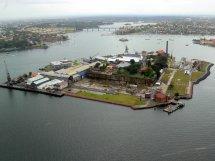 List Of Islands Australia Wiki Everipedia