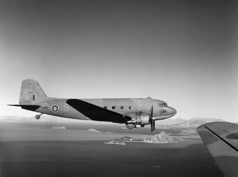 No 267 Squadron RAF  Wikipedia