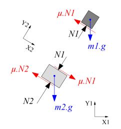 file free body diagram 2 png [ 1653 x 1906 Pixel ]