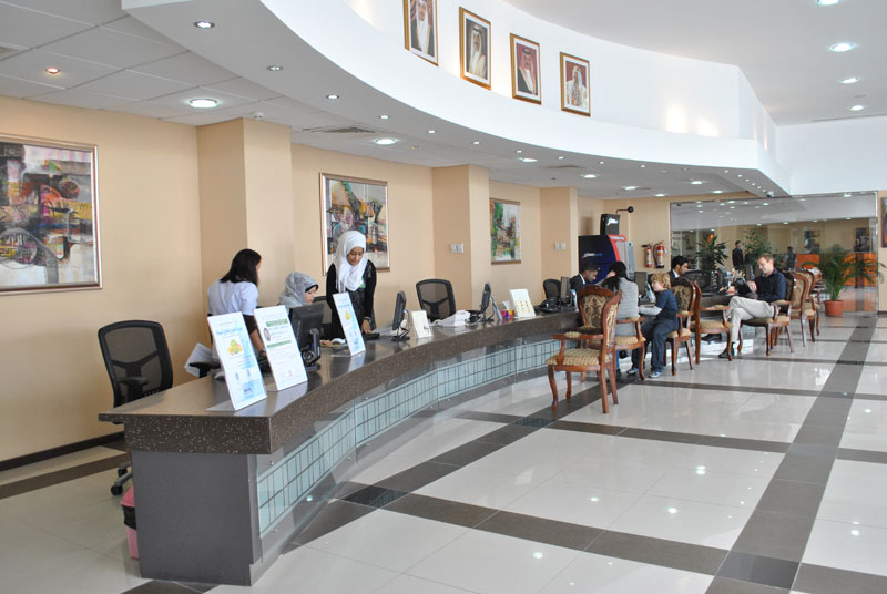 International Hospital of Bahrain  Wikipedia