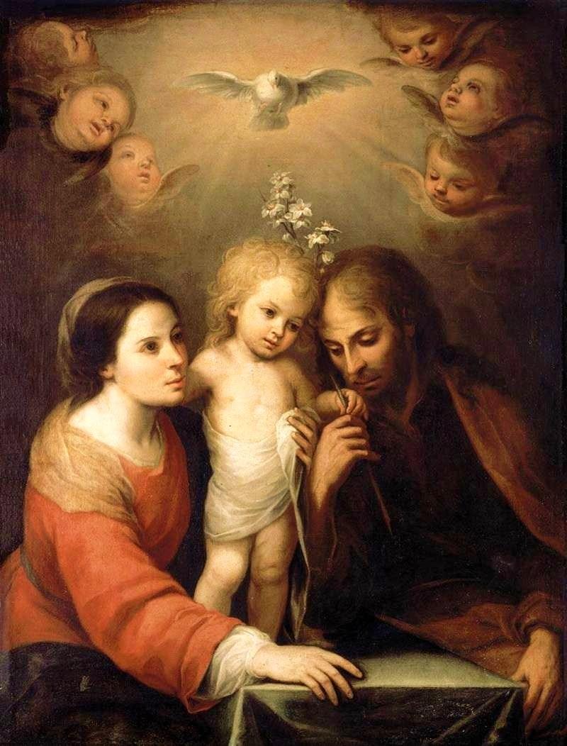 Risultati immagini per Gesù Giuseppe Maria