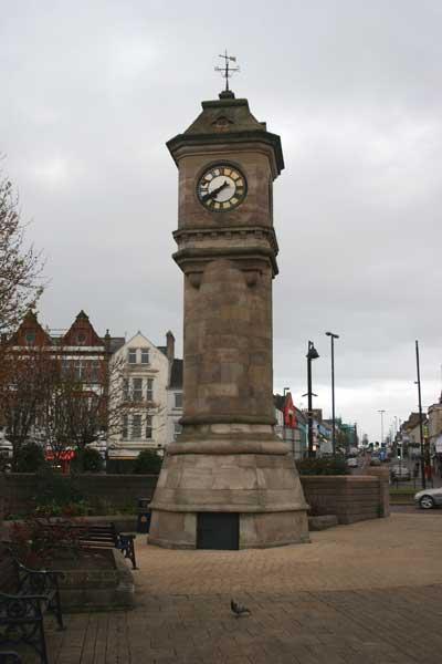 McKee Clock  Wikipedia