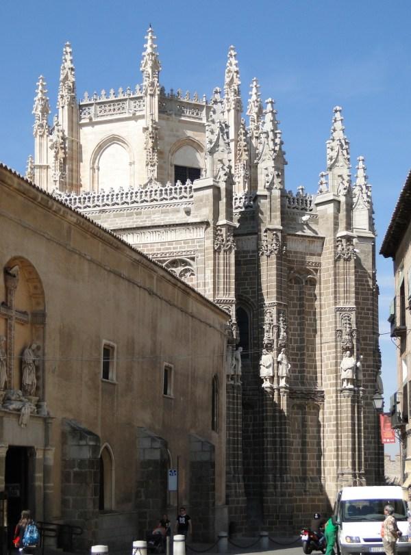 File Monasterio De San Juan Los Reyes Toledo