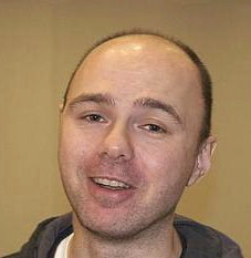 English: Karl Pilkington in 2007