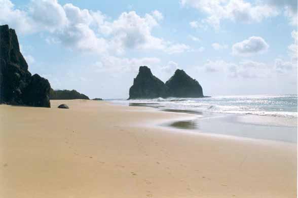 Vacanze a Fernando De Noronha
