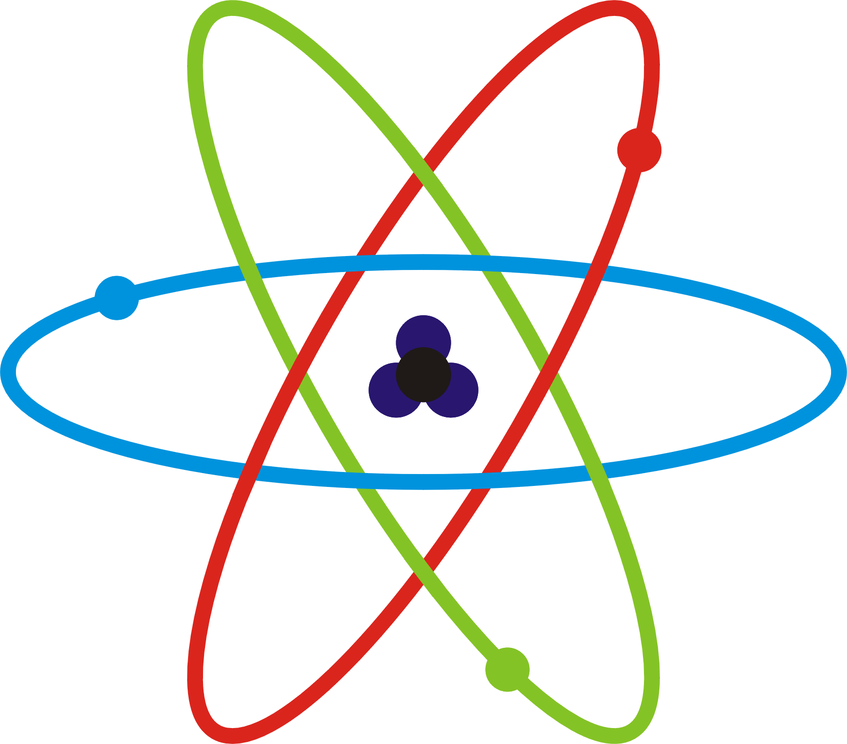 atomic symbol diagram wiring 2005 dodge ram 2500 file schematicky atom png wikimedia commons