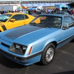 File 1985 Ford Mustang Gt Hatchback 14209793880 Jpg Wikimedia Commons