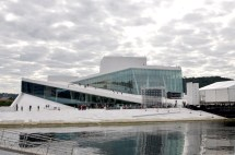 File 1 Of 10 - Opera House Oslo Wikimedia