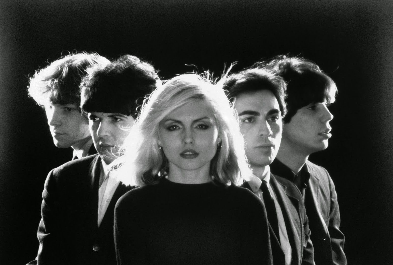 Blondie Band Wikipedia