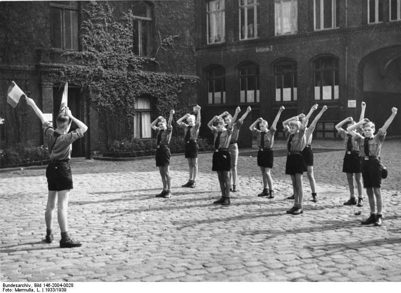 File:Bundesarchiv Bild 146-2004-0028, Hitler-Jugend, Übung mit Signalflaggen.jpg