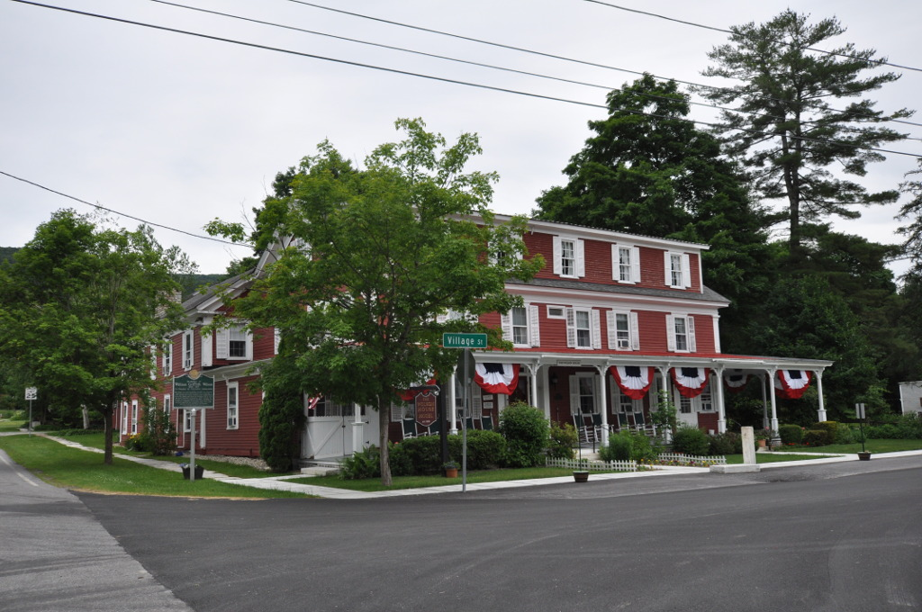 Bill Wilson House  Wikipedia