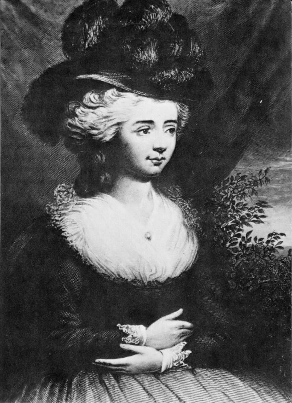 Frances Burney