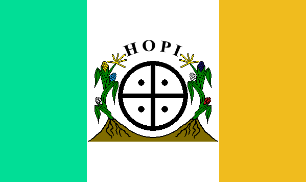 Hopiov  Wikipedie