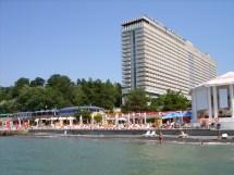 Zhemchuzhina Hotel Sochi
