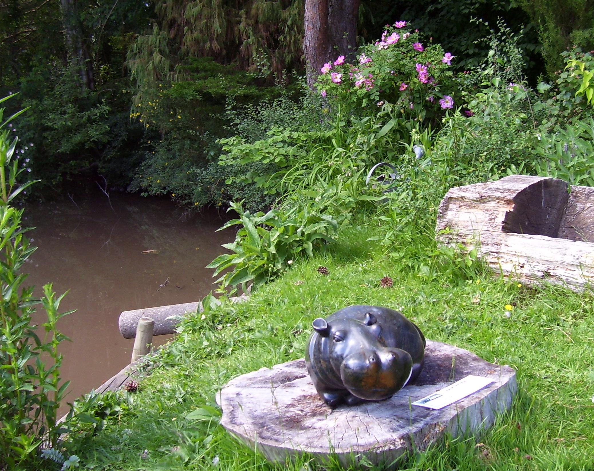les jardins du clos saint-françois