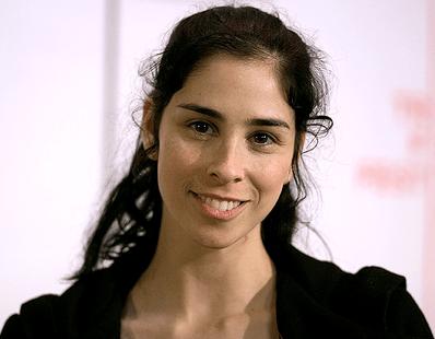 Сара Сильвермана на «Трибека филм фестивал» (The Tribeca Film Festival)