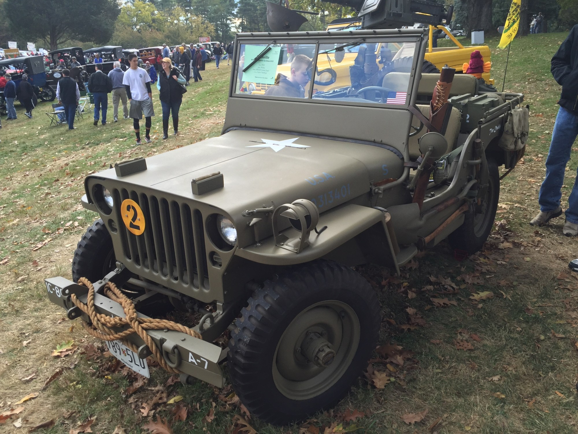 hight resolution of file 1943 willys mb us army jeep at 2015 rockville show 2of3 jpg