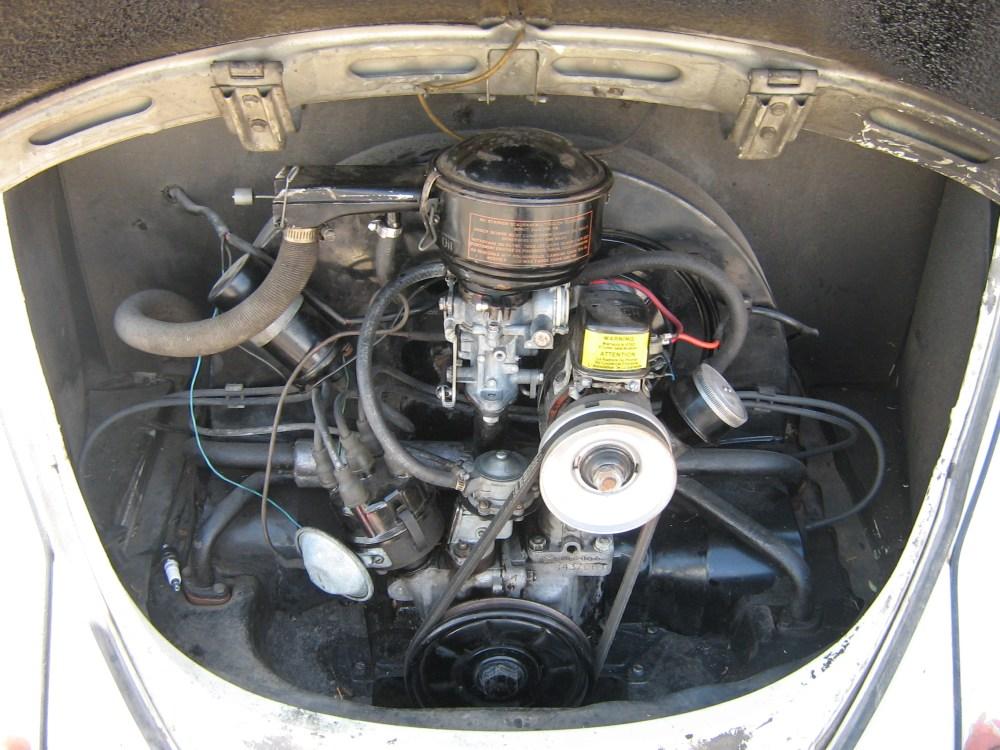 medium resolution of vw engine parts 1300cc 1967 vw beetle engine diagram file 1962 volkswagen beetle engine 3564060578