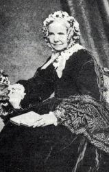 English: Charlotte Elliott (1789-1871)