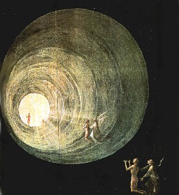 Die Banalität mystischer Nahtod-Erfahrungen