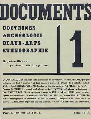 Documents magazine  Wikipedia