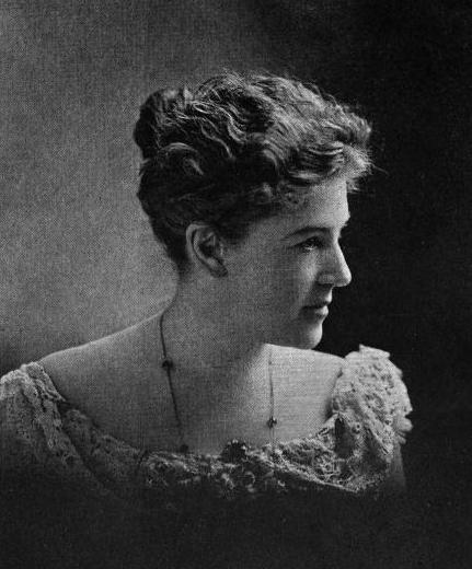 Ella Wheeler Wilcox – poet