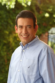 Humberto Moreira.