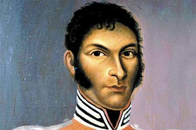 Resultado de imagen para Juan José Rondón Delgadillo
