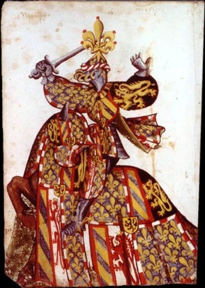 Liste des chevaliers de l'ordre de la Toison d'or — Wikipédia