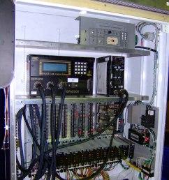 traffic light signal controller wiring diagram [ 2616 x 3488 Pixel ]