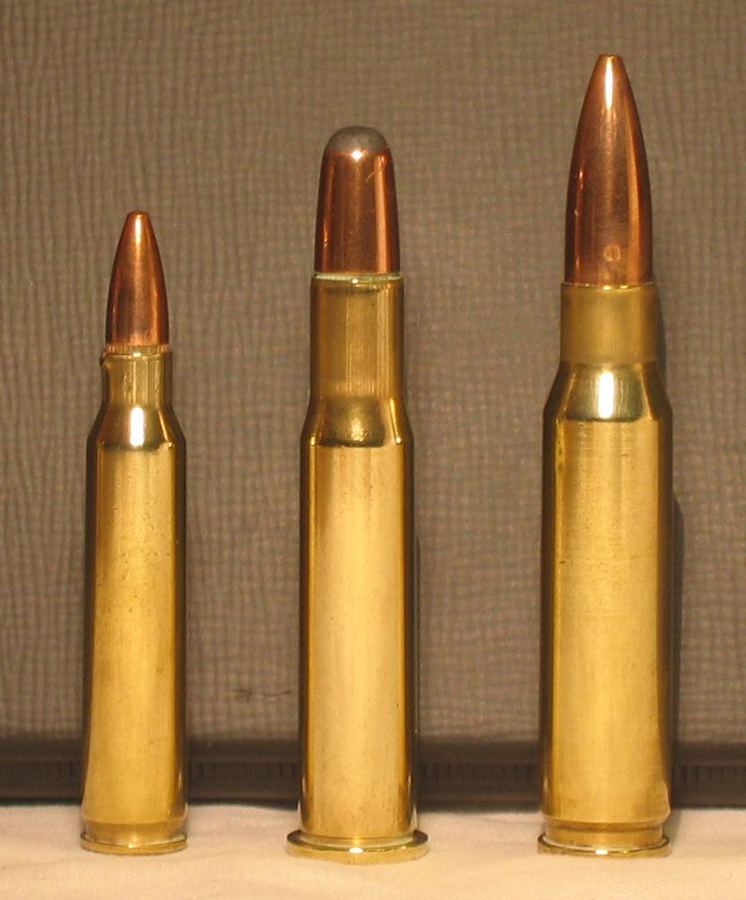 Ukuran Peluru : ukuran, peluru, Remington, Wikipedia, Bahasa, Indonesia,, Ensiklopedia, Bebas